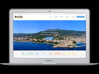 SEM Bastia Agglomération